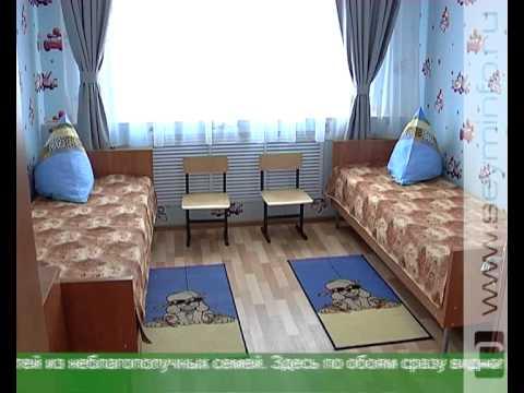 В Курском регионе открыли Центр реабилитации и спортплощадку