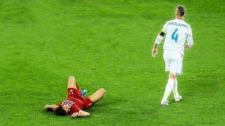 Sergio Ramos Destroying Everyone ● HD