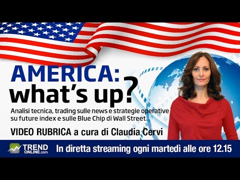 Wall Street: AAA sotto la lente