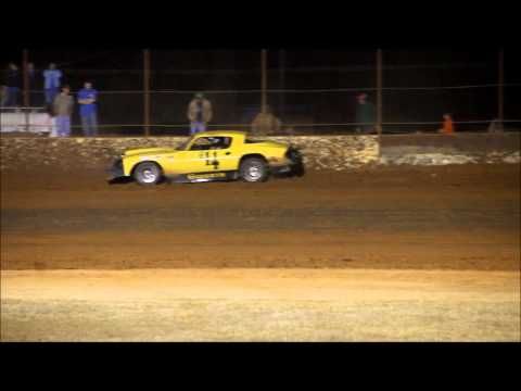 CLIP OF THE WEEK ALBANY MOTOR SPEEDWAY