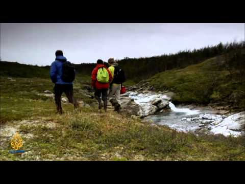earthrise – The Arctic's green enzymes & a recycling revolution