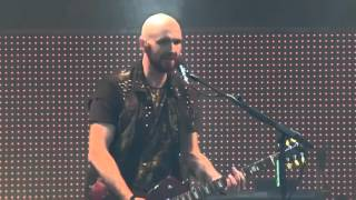 The Script Croke Park We cry + If you could see me now