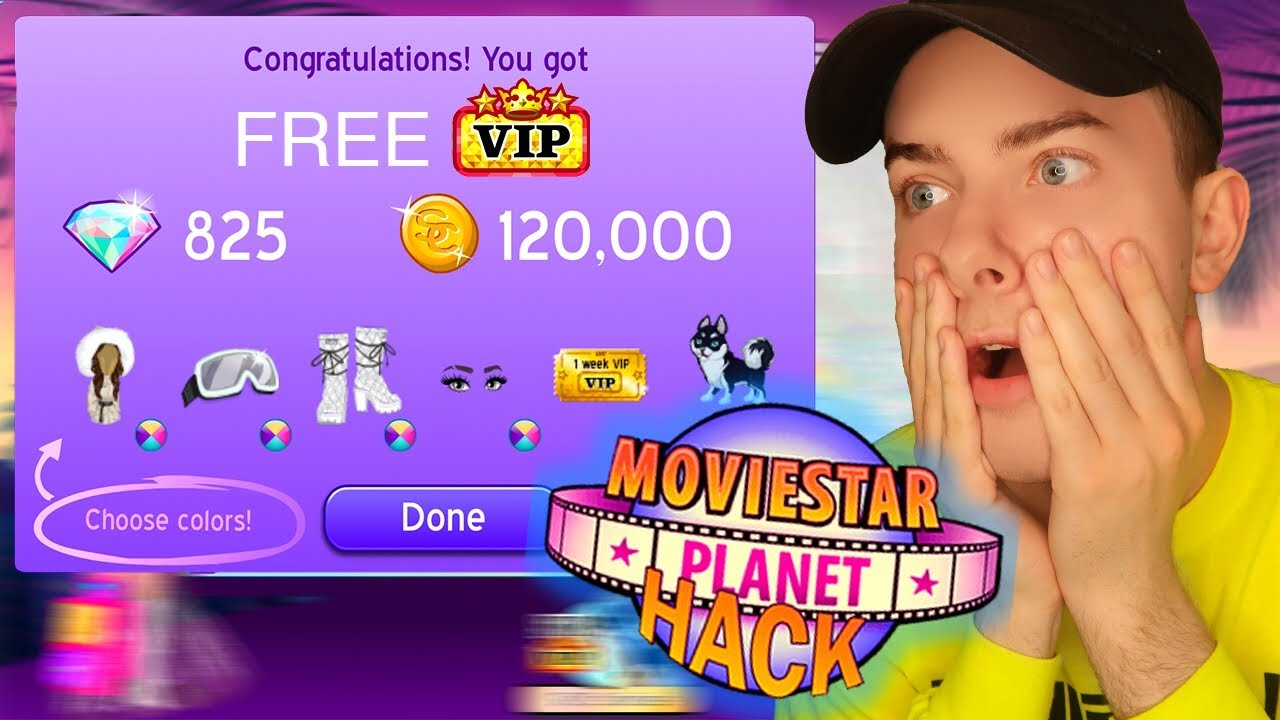 HOW TO GET FREE VIP ON MSP! *WORKS IN 2020*