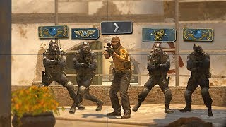 how CSGO silvers actually play....