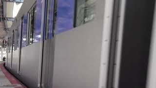 都営三田線 6500形の甲種輸送