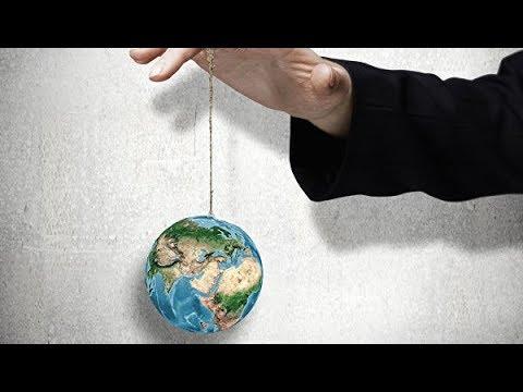 Мировое правительство существует. Хотите узнать кто правит миром?