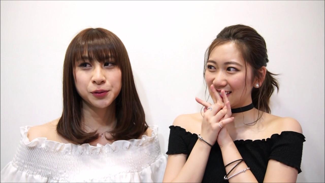 関谷真由&古橋舞悠のユニット「...