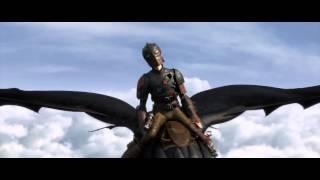 Как приручить дракона 2 Трейлер русский
