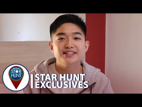 8 Things you don&39;t know about Shoichi Oka  Star Hunt Exclusives