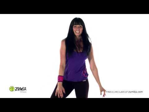 Zumba Basic Steps 2