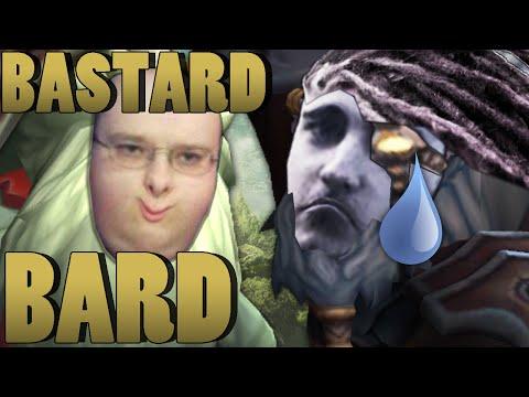 BARD BASTARD!