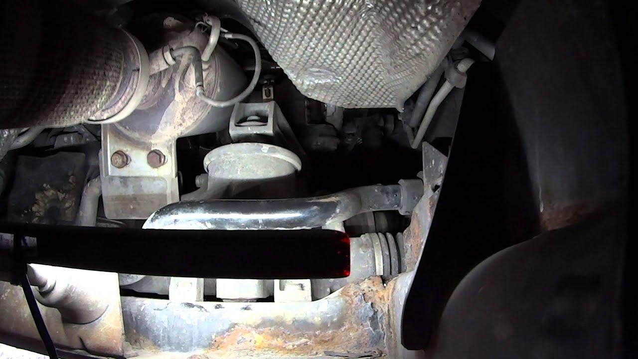 Rear Engine Mount for VOLKSWAGEN TRANSPORTER