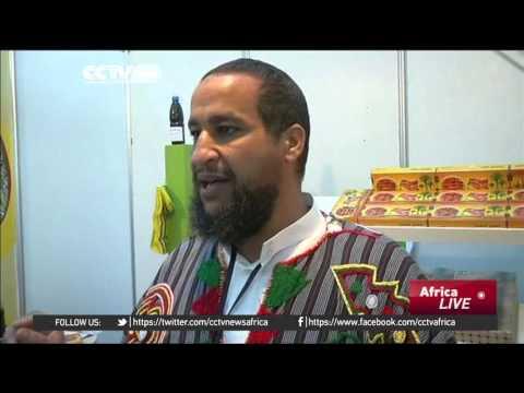 The Annual Tripoli date festival underway in Libya