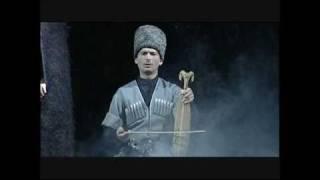 The Circassian Ethnic