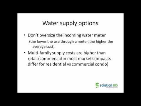 Managing Utilities: Webinar