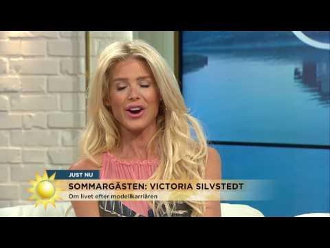 Victoria Silvstedt: