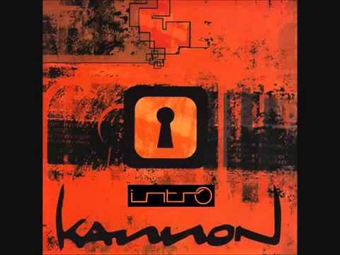 Kannon - Autoconfianza