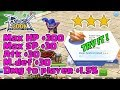 Magic Seafood Kebab - Ragnarok M Eternal Love Cook 3 Star