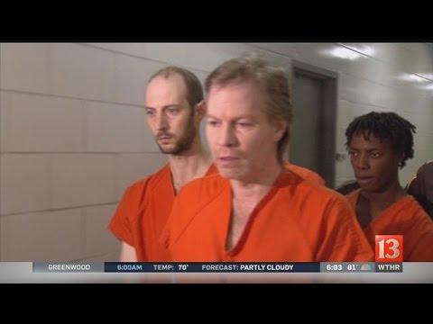Mark Leonard sentenced 6pm