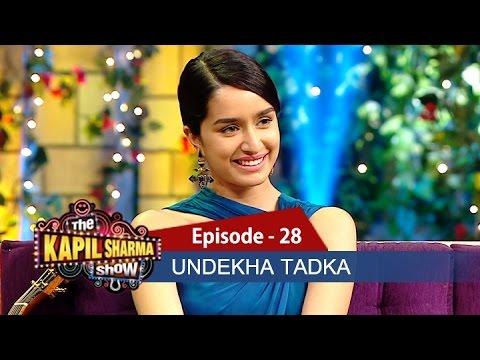 Undekha Tadka | Ep 28 | The Kapil Sharma Show | Sony LIV