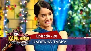 Gambar cover Undekha Tadka | Ep 28 | The Kapil Sharma Show | Sony LIV
