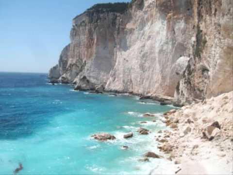 Παξοί - Paxos island/ (stereo love)