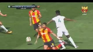 Esperance Sportive de Tunis VS Club Sportif Hammam Lif || 1-0 || 17/04/2019