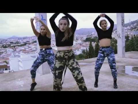 Download Kalina Gyalz - Sekkle Down (Burna boy)