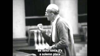 "Mravinsky - Filarmônica de Leningrado (Brahms - IV Sinfonia; ""Allegro energico e passionato"")"
