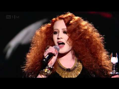 "Janet Devlin ""Sweet Child O' Mine"" X Factor 2011 Live Show 3 (HD)"