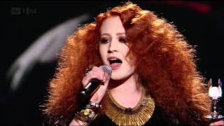 "Janet Devlin ""Sweet Child O"