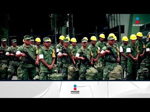 Hoy 19 de febrero es d a del ej rcito mexicano noticias for Noticias del espectaculo mexicano del dia de hoy