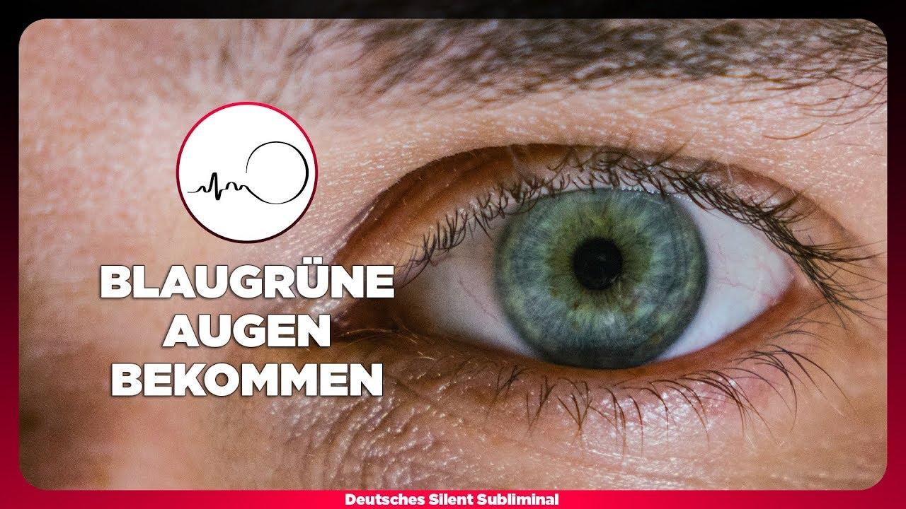 Augenfarbe ändern Op
