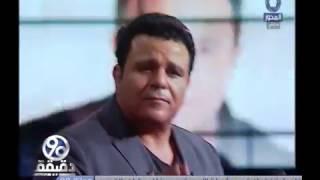 بالفيديو| محمد فؤاد يهدي
