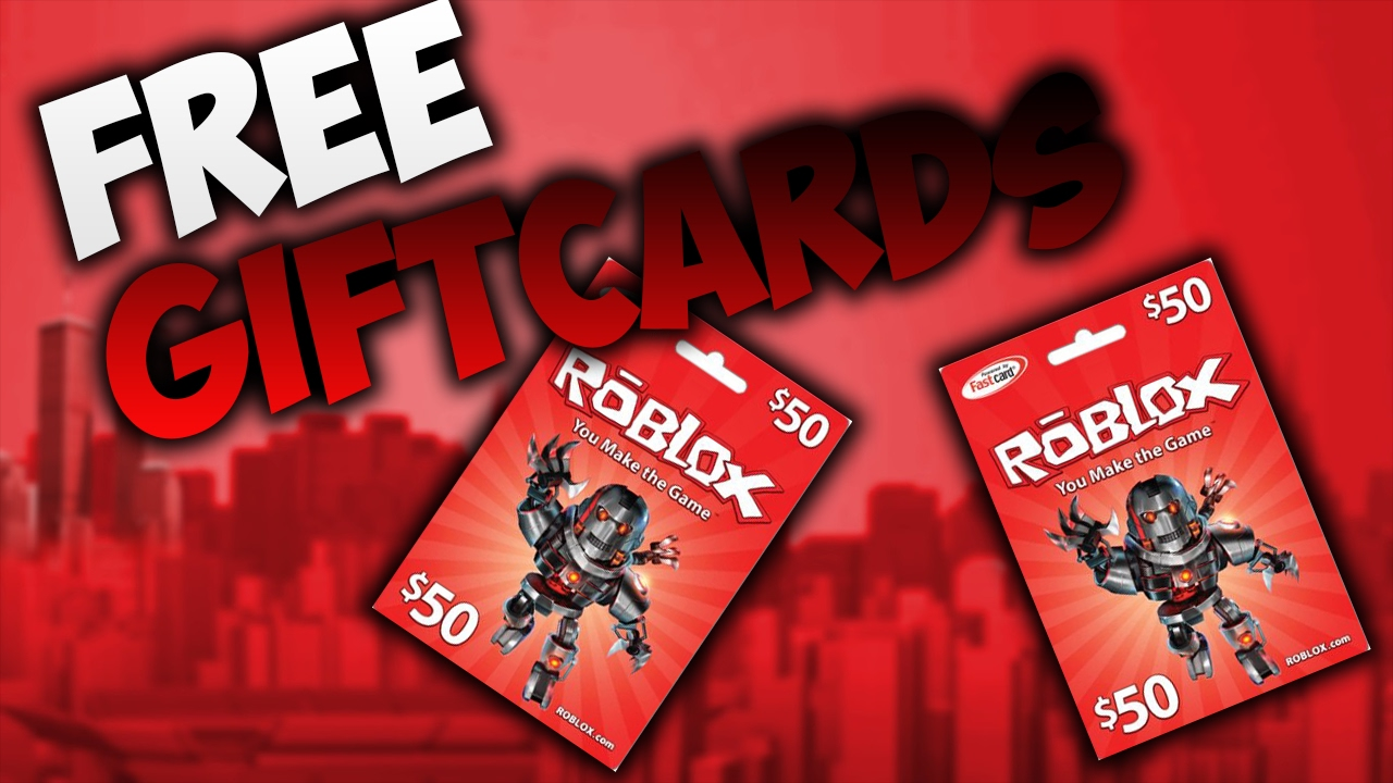 robux gift cards roblox giveaway