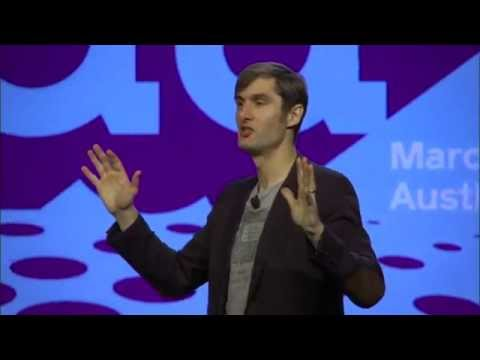 SXSWedu Keynote | How the Crowd Will Change Education | Charles Best