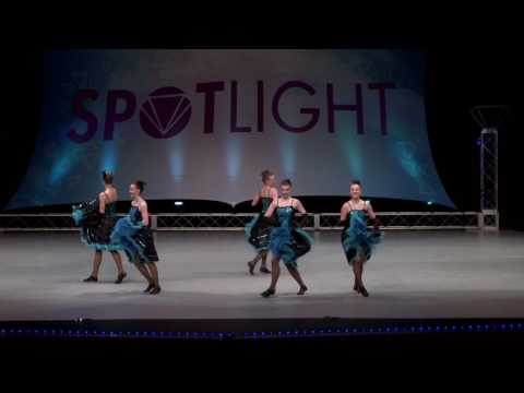 Best Jazz // BECAUSE WE CAN - Expressions School of Performing Arts [Coeur d'Alene, ID]