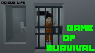 Game Of Survival | ROBLOX| Music Video