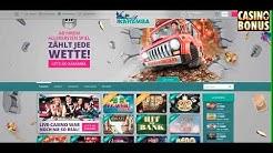 🎁 5 € Bonus ohne Einzahlung im Karamba Casino + 100% bis zu 200 €  + 100 Freispiele