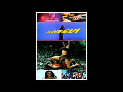 Jungle Queen - Sheela (1986) Full Song