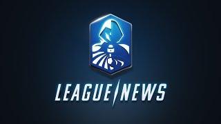 League News: 22/05/2019