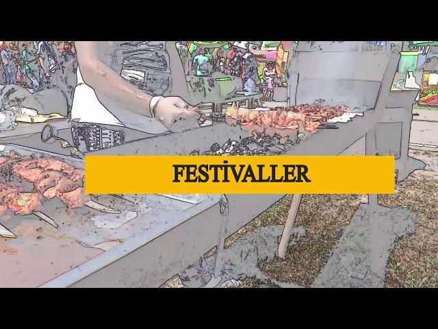 Etkinlikler Yarışlar Festivaller Teaser