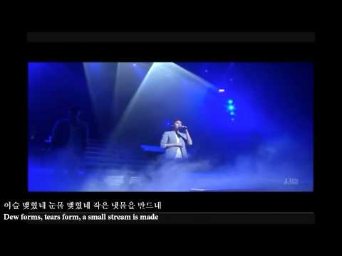 Super Junior KRY- Coagulation Live (Eng Subs)