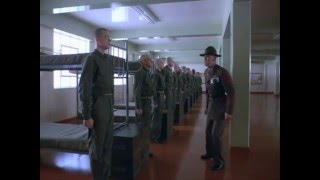 Full Metal Jacket: Is That You John Wayne?