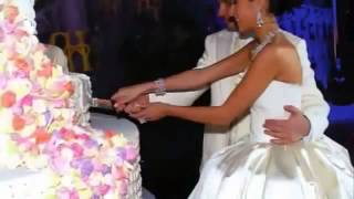 Свадьба Алсу и Яна