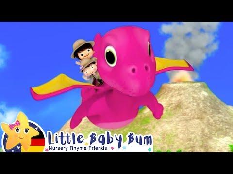 das-dinosaurier-lied- -kinderlieder- -little-baby-bum-deutsch- -cartoons-für-kinder