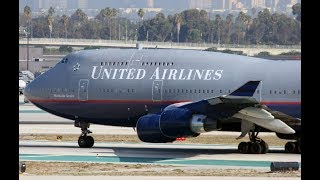 United Airlines - Which Aircraft and Livery Do You Prefer?