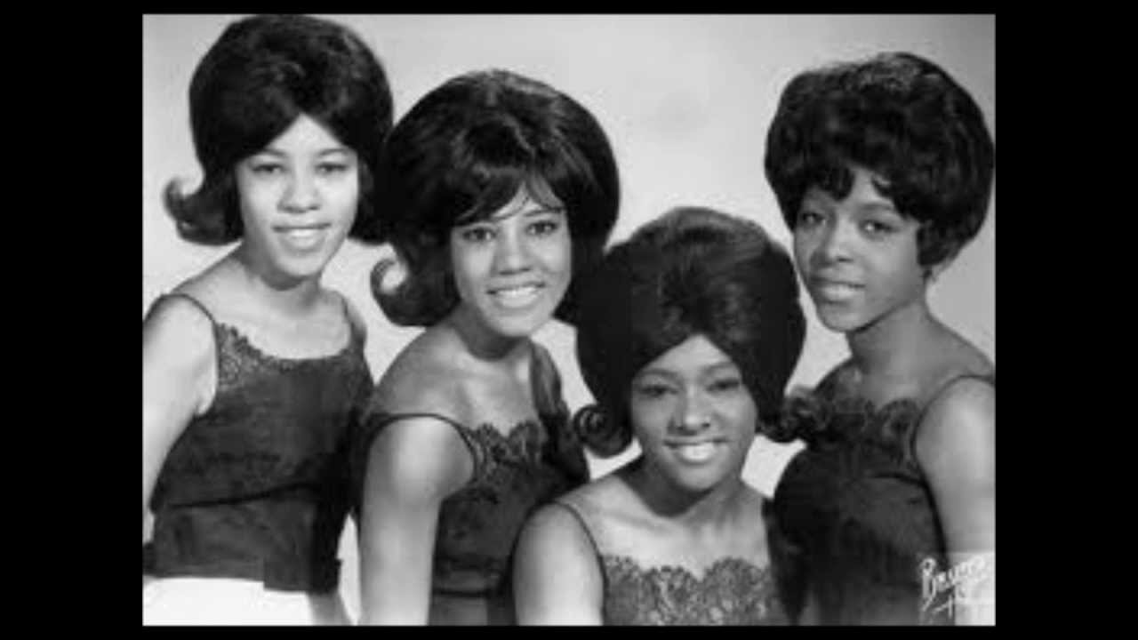 The Crystals - Da Doo Ron Ron / And Then He Kissed Me