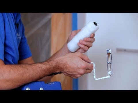 How to Paint a Kitchen | House Painting