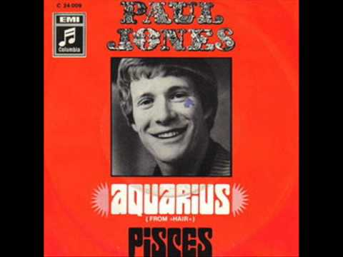 Paul Jones - I`ve Been A Bad Bad Boy